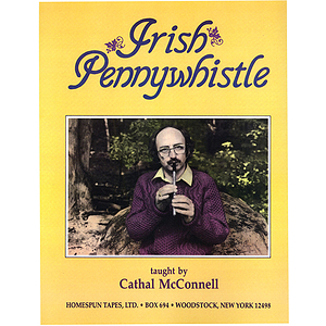 Irish Pennywhistle