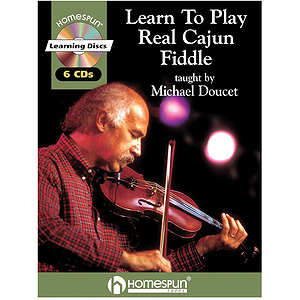 Learn to Play Real Cajun Fiddle