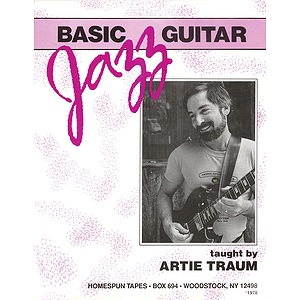 Basic Jazz Guitar