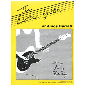 The Electric Guitar of Amos Garrett