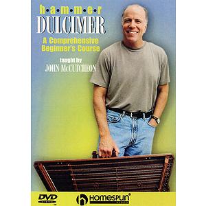 Hammer Dulcimer (DVD)