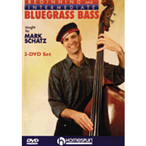 Bluegrass Bass - 2-DVD Set