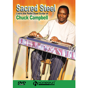 Sacred Steel (DVD)