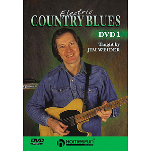 Electric Country Blues (DVD)