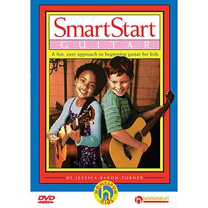 SmartStart Guitar (DVD)