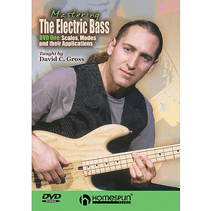 Mastering the Electric Bass (DVD)