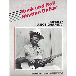 Rock and Roll Rhythm Guitar