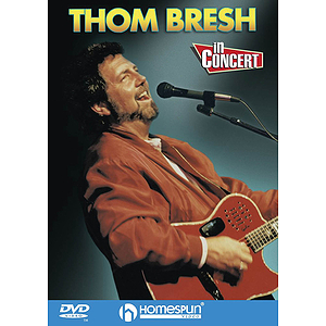Thom Bresh in Concert (DVD)