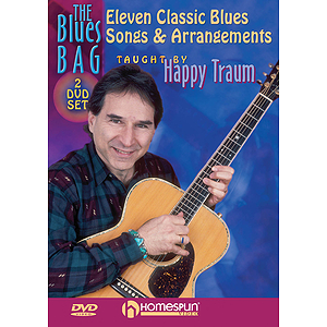 The Blues Bag - 2-DVD Set