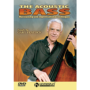 The Acoustic Bass (DVD)