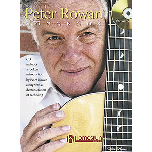 The Peter Rowan Songbook