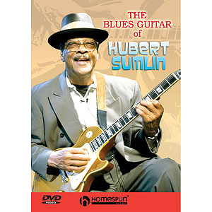 The Blues Guitar of Hubert Sumlin (DVD)