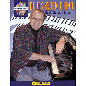 Blues/Rock Piano