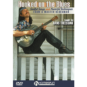 Hooked on the Blues (DVD)