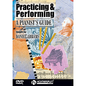 Practicing & Performing (DVD)