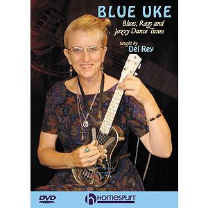 Blue Uke (DVD)