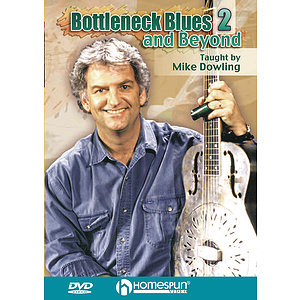 Bottleneck Blues and Beyond (DVD)