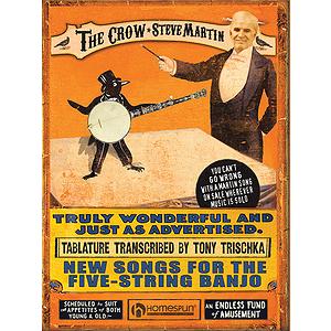 Steve Martin - The Crow