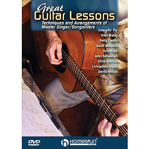Great Guitar Lessons