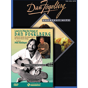 Dan Fogelberg Pack (DVD)
