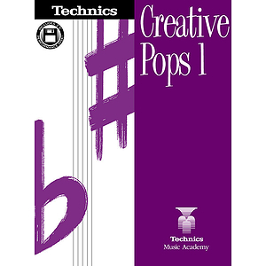 Creative Pops 1