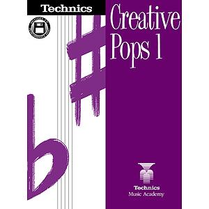 Creative Pops 1