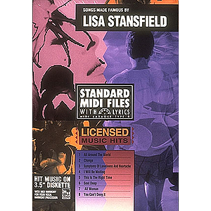 Songs Made Famous by Lisa Stansfield