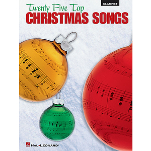 25 Top Christmas Songs