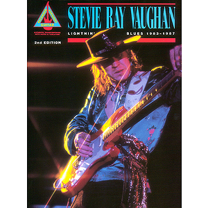Stevie Ray Vaughan - Lightnin&#039; Blues 1983-1987