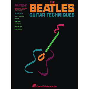 The Beatles Guitar Book*