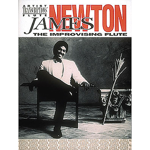 James Newton - The Improvising Flute