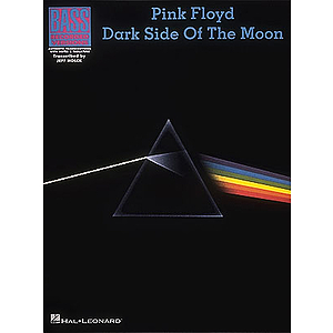 Pink Floyd - Dark Side of the Moon*