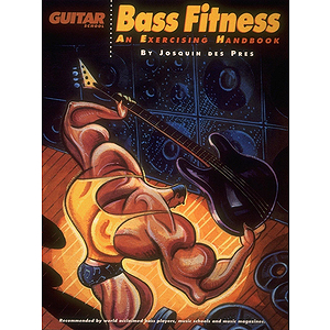 Bass Fitness - An Exercising Handbook