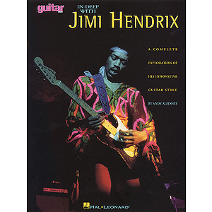 In Deep with Jimi Hendrix*
