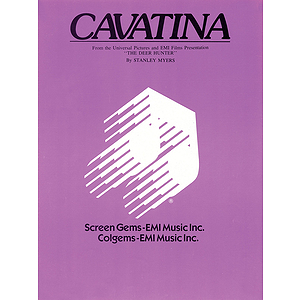 Cavatina (From The Deer Hunter)