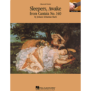 Sleepers, Awake