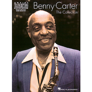 Benny Carter Collection