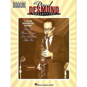The Paul Desmond Collection