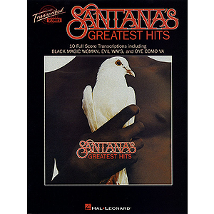 Santana&#039;s Greatest Hits