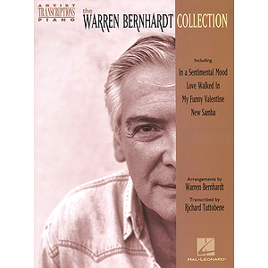 The Warren Bernhardt Collection