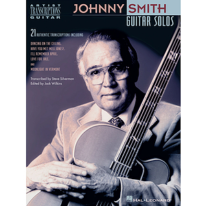 Johnny Smith Guitar Solos