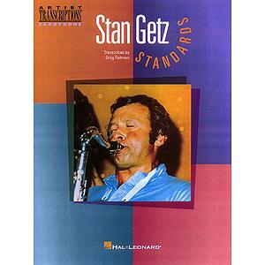 Stan Getz - Standards