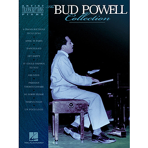 The Bud Powell Collection