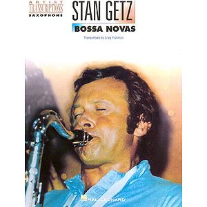 Stan Getz - Bossa Novas
