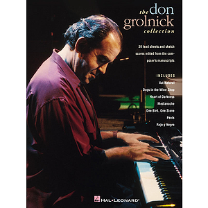 The Don Grolnick Collection