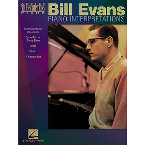 Bill Evans - Piano Interpretations