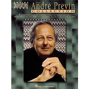 The Andr Previn Collection