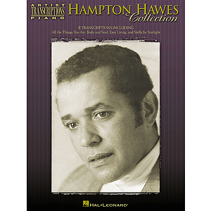 Hampton Hawes Collection