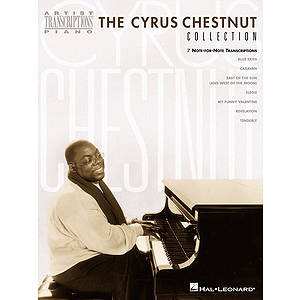 The Cyrus Chestnut Collection