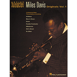 Miles Davis - Originals Vol. 1